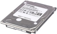 Toshiba MQ01ABD 1 TB Laptop Internal Hard Disk Drive (MQ01ABD100)