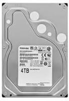 Toshiba Surveillance 4 TB Desktop, Laptop Internal Hard Disk Drive (MD04ABA400V)