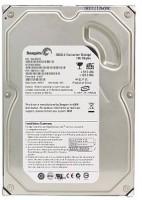 Seagate Baracudda 160 GB Desktop Internal Hard Disk Drive (St3160212ace)