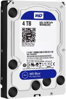 WD Blue 4 TB Desktop Internal Hard Disk Drive (WD40EZRZ)