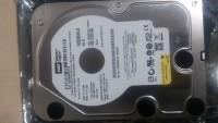 WD Sata 320 GB Desktop Internal Hard Disk Drive (WD3200AVJS)