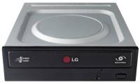 LG GH22NS50 DVD Burner Internal Optical Drive(Black)