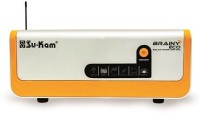 View Su-Kam Brainy Eco Pure Sine Wave Inverter Home Appliances Price Online(Su-Kam)