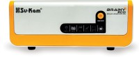 View Su-Kam Brainy ECO 1100VA 12V Modified Sine Wave Inverter Home Appliances Price Online(Su-Kam)