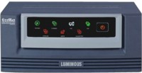 Luminous Eco Watt Square Wave 650VA I Square Wave Inverter   Home Appliances  (Luminous)