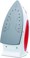 Bajaj Steam Iron Steam Iron(Red and White)