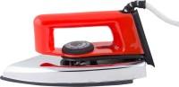 View Blue Tech Esteem Dry Iron(Red) Home Appliances Price Online(Blue Tech)