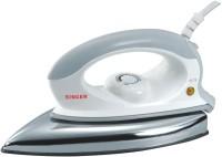 Singer DX 75 1000 W Dry Iron(White)