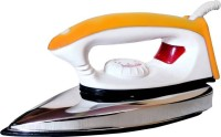 View hike stylo yellow Dry Iron(Yellow) Home Appliances Price Online(hike)