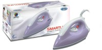 View Wipro Super Delux Dry Iron(White) Home Appliances Price Online(Wipro)