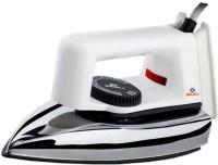 Bajaj Popular 1000 W Dry Iron(White)
