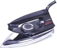 View Lazer Featherlite Dry Iron(Black) Home Appliances Price Online(Lazer)