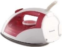 Panasonic NI-E200T 1430 W Steam Iron(Red)