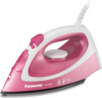Panasonic NI-P300TRSM 1500 W Steam Iron(Pink and White)