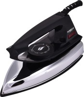 View Speed Waves New_SW1 Dry Iron(Black) Home Appliances Price Online(Speed waves)