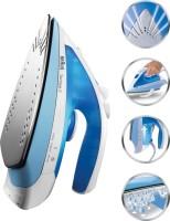 View Braun TS 355 A Steam Iron(Blue, White) Home Appliances Price Online(Braun)