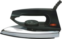 View Happy Home Happy Home Regular Dry Iron(Black) Home Appliances Price Online(Happy Home)