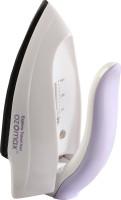 Ozomax Explora Travel 240 Watt Dry Iron(Purple)