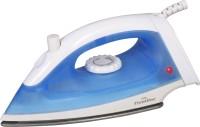 View Vizla Frontline VF 134 Steam Iron(White & Blue) Home Appliances Price Online(Vizla Frontline)