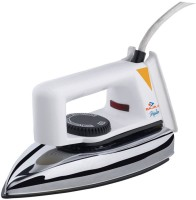 Bajaj Popular Vx 1000 W Dry Iron(Steel)