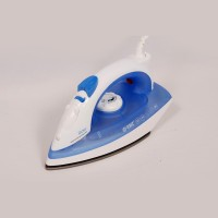 Orbit Rider Steam Iron(White & Blue)