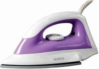 View Surya creaz je Dry Iron(Purple, White) Home Appliances Price Online(Surya)