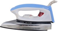 View Nice National St750 Dry Iron(Blue, White) Home Appliances Price Online(Nice)