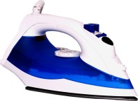 View Cariboo CBX 7 Steam Iron(Blue) Home Appliances Price Online(Cariboo)