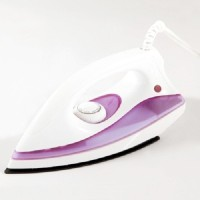 View Maxony Royal ISI Mark Dry Iron(Purple) Home Appliances Price Online(Maxony)