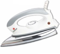 Cello Plug-N-Press 300 750 W Dry Iron(White)
