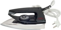 View Resnovae Ultra Light Dry Iron(Black) Home Appliances Price Online(Resnovae)