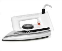 Zenstar Eco-Plus One Dry Iron(White, Grey)