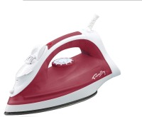 View Rally A Star Steam Iron(Red) Home Appliances Price Online(Rally)