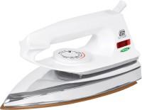 View Insta Gamma Dry Iron(White) Home Appliances Price Online(Insta)