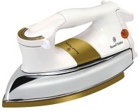 View Russell Hobbs Heavy Weight RDI500H Dry Iron(White) Home Appliances Price Online(Russell Hobbs)
