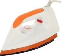 View Sphere Iron Victoria Dry Iron(Orange, White) Home Appliances Price Online(Sphere Iron)