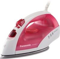 Panasonic NI-E410TRSM Steam Iron(Red)