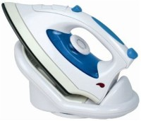 View Euroline EL-338 Garment Steamer(Blue, White) Home Appliances Price Online(Euroline)