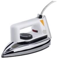 View Surya Super Hero Dry Iron Dry Iron(Grey, White) Home Appliances Price Online(Surya)
