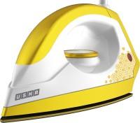 Usha EI 3302 1100 W Dry Iron(Sulphur Yellow)
