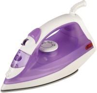 Kenstar Swift 1200 W Steam Iron(Purple, White)