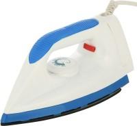 View Sphere Iron Victoria Dry Iron(Blue, White) Home Appliances Price Online(Sphere Iron)