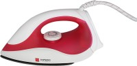 View Cello JAZZ Dry Iron(Red, White) Home Appliances Price Online(Cello)