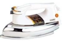 Ndura Plancha 750 W Dry Iron(White)