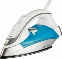 View Sogo SS-6260-Electronic Steam Iron Box Steam Iron(White) Home Appliances Price Online(Sogo)
