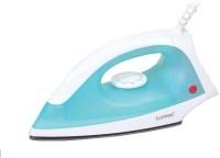 Flatron Magenta 1000 W Dry Iron(White, Blue)