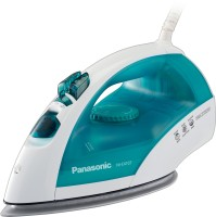 Panasonic NI-E410T 1800 W Steam Iron(Aquamarine)