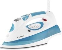 View Ovastar OWEI-2553 Steam Iron(White) Home Appliances Price Online(Ovastar)