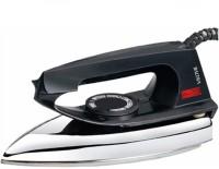 View Baltra Bti-116 Dry Iron(Black, Silver) Home Appliances Price Online(Baltra)