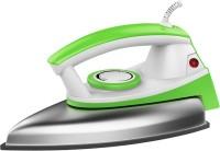 USHA EL3402 1000 Watt Dry Iron(Green)